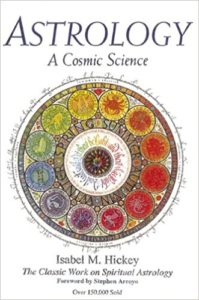 Hickey Astrology Book