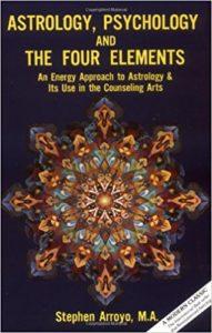 Arroyo Astrology Book