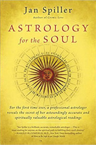 Spiller Astrology Book